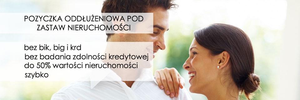 Kredyty pod zastaw Najszybciej w Gdańsku